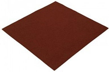 Avatar Felt Sheet 150 g/m2 20x30 10pcs Brown