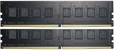 G.SKILL 8GB 2400MHz DDR4 CL15 DIMM KIT OF 2 F4-2400C15D-8GNT
