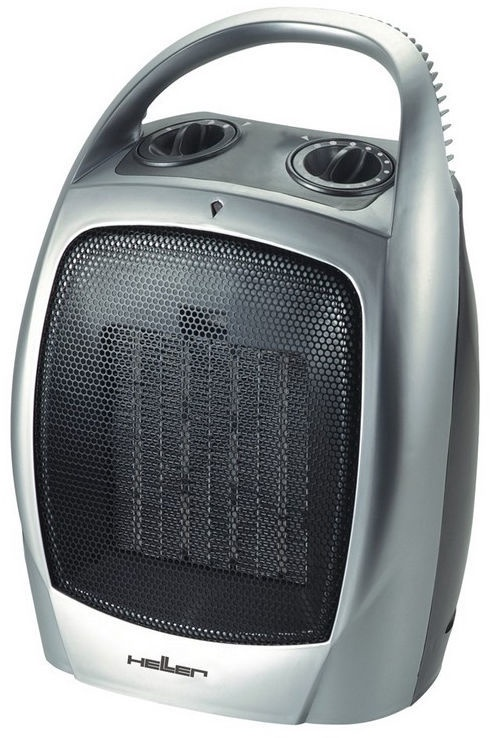 Электрический нагреватель Heller PTF501, 1.5 кВт
