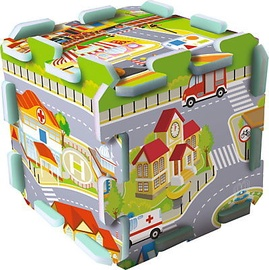 Trefl Puzzle City 60696T