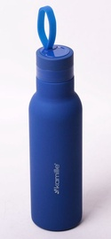 Kamille Vacuum Flask 475ml Blue KM2020
