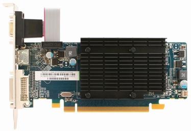 Sapphire Radeon HD 5450 1GB GDDR3 PCIE BULK 11166-67-10G
