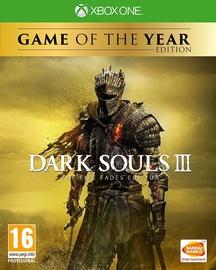 Игра Xbox One Dark Souls III: The Fire Fades GOTY Edition Xbox One