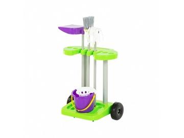 Lomu spēle Wader-Polesie Cleaning Trolley