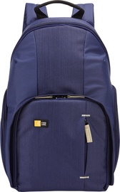 Case Logic DSLR TBC-411 Backpack Indigo