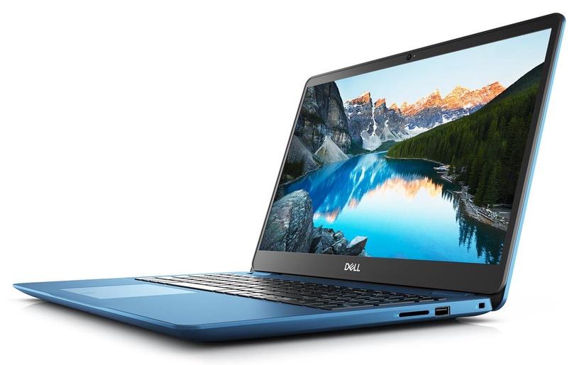 Dell Inspiron 5584 Blue 5584-7004