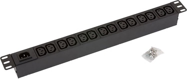 Triton RAB-PD-X10-A1 Power Strip 14 x IEC320
