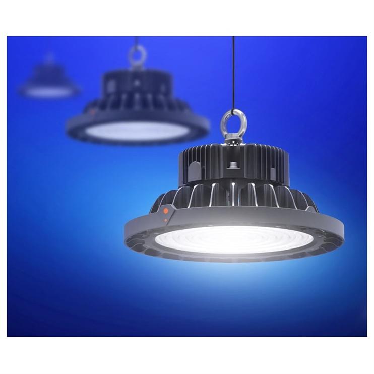 Pakabinamas šviestuvas Plateo Highbay 100w LED, IP65