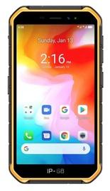 Mobilusis telefonas Ulefone Armor X7 Orange, 16 GB