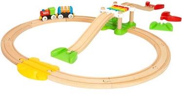 Brio My First Railway Begginer Pack 33727