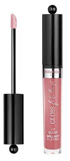 Блеск для губ Bourjois Paris Fabuleux Lip Gloss 09 Lip gloss 09, 3.5 мл