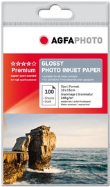 AgfaPhoto Premium Glossy 10x15 100pcs