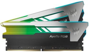 Operatīvā atmiņa (RAM) Acer RGB Predator Apollo, DDR4, 32 GB, 3600 MHz