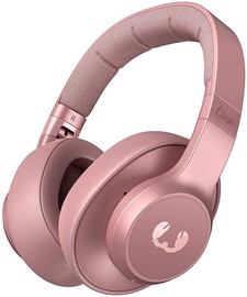 Fresh 'n Rebel Clam ANC Over-Ear Bluetooth Headset Dusty Pink
