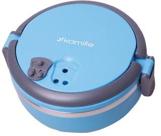 Kamille Lunch Box 700ml Blue 2105