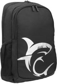 """Рюкзак White Shark SCOUT-BS 15.6"""" GBP-006, черный, 15.6″"""