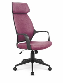 Biroja krēsls Halmar Photon Dark Pink
