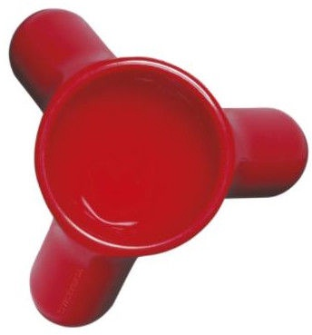 ViceVersa Egg Holder Maydady Red