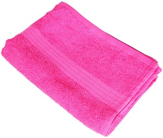 Verners Towel 50x70cm Pink