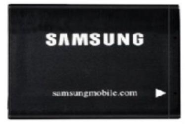 Samsung AB553443CE Original Battery 900mAh