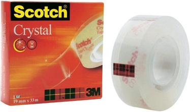 3M Scotch 600 Adhesive Tape 19mm