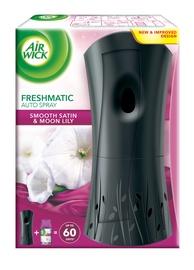 Освежитель воздуха Air Wick Automatic Air Freshener/Dispenser 250ml Lilac