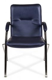 Apmeklētāju krēsls Chairman 850 Blue