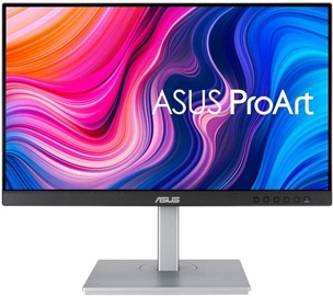 "Monitorius Asus PA247CV, 23.8"", 5 ms"