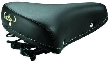 Selle Monte Grappa Eco-Mec Black