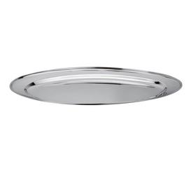 Padėklas, ovalus, 50 x 35 cm