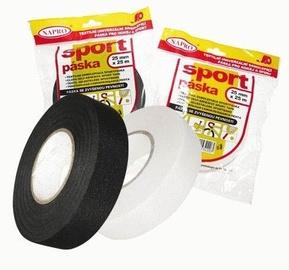 Tempish 131000233 Hockey Tape 25m x 25mm White