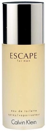 Tualetes ūdens Calvin Klein Escape 100ml EDT