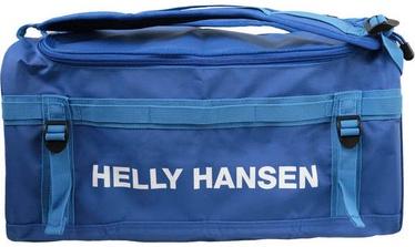 Helly Hansen Classic Duffel Bag 67166-563 Blue XS
