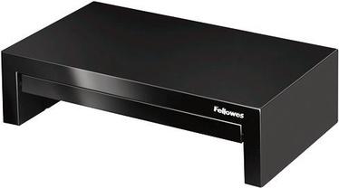 Fellowes Designer Suites Monitor Riser Black