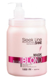 Stapiz Sleek Line Blush Blond Mask 1000ml
