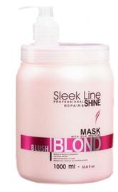 Stapiz Sleek Line Blush Blond Mask 1000ml