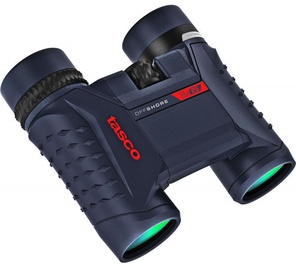 Tasco Offshore 8x25 Binoculars Blue