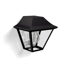Philips Latern Alpenglow 1649430PN Black