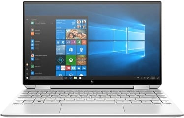 HP Spectre x360 13-aw0029nw 155T6EA Silver PL
