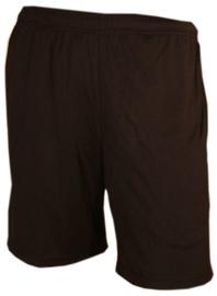 Bars Mens Shorts Black 193 L
