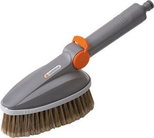 Birste Gardena Cleansystem 5574 Hand-Held Wash Brush