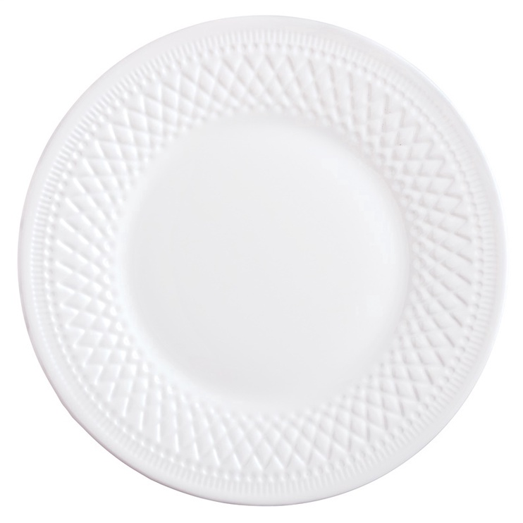 Taldrik Luminarc Alizee Perle Dinner Plate D28cm