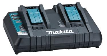 Laadija Makita DC18RD Battery Charger