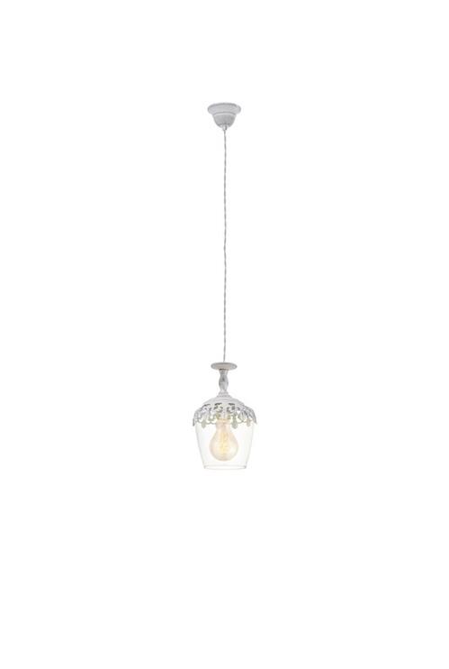 Griestu lampa Eglo 49221 Vintage 60W E27