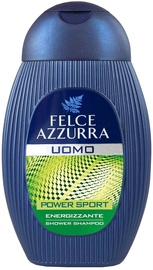 Felce Azzurra Shampoo & Shower Dynamic 250ml