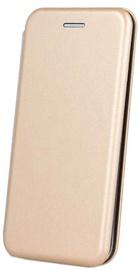 Mocco Diva Book Case For Xiaomi Redmi Note 5 Pro/AI Dual Camera Gold