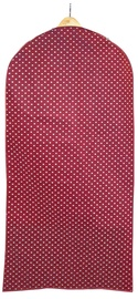 Мешок Ordinett Clothing Bag 60x135cm Bordeaux