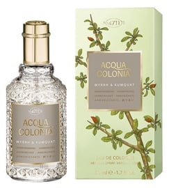 4711 Acqua Colonia Myrrh & Kumquat 50ml EDC Unisex