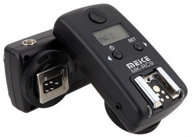 Meike RC-9 Radio Trigger C3 Canon RS-80N3