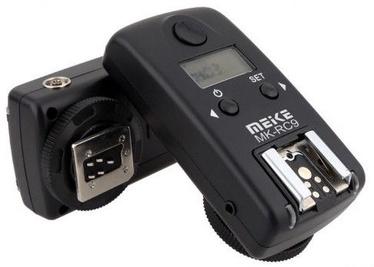 Meike RC-9 Radio Trigger C3 Canon RS-80N3